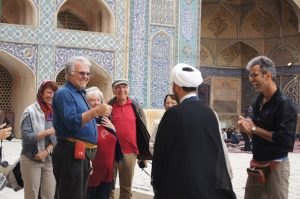 Islam and hospitality