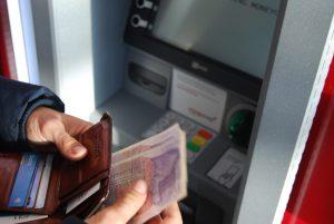 ATMs everywhere