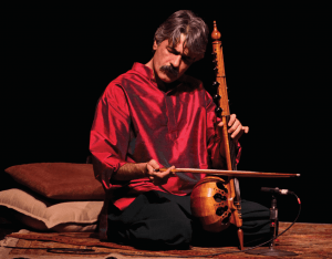 Persian Traditional Music: