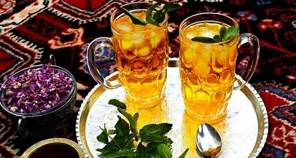 Alcohol in Iran