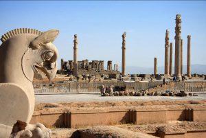 Persepolis Monument