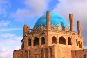 Soltaniyeh - Iran UNESCO