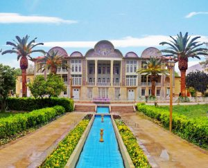 The Persian Garden - Iran UNESCO