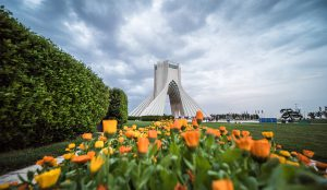 Best time to visit Iran - Spring in Iran